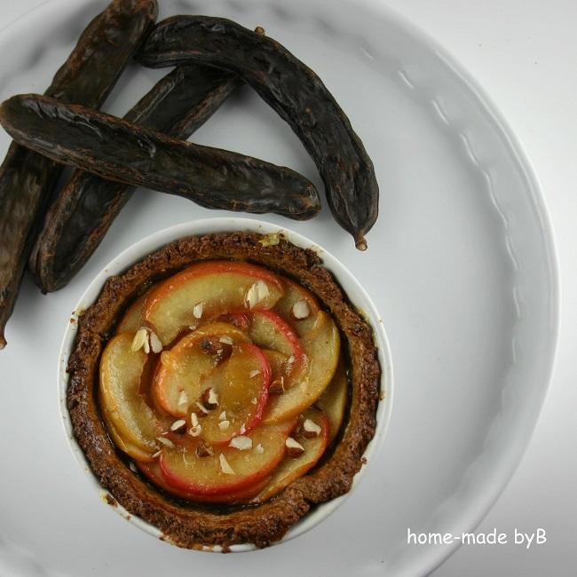 21 Rogaceva pita s jabukama