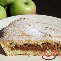 Pita od jabuka