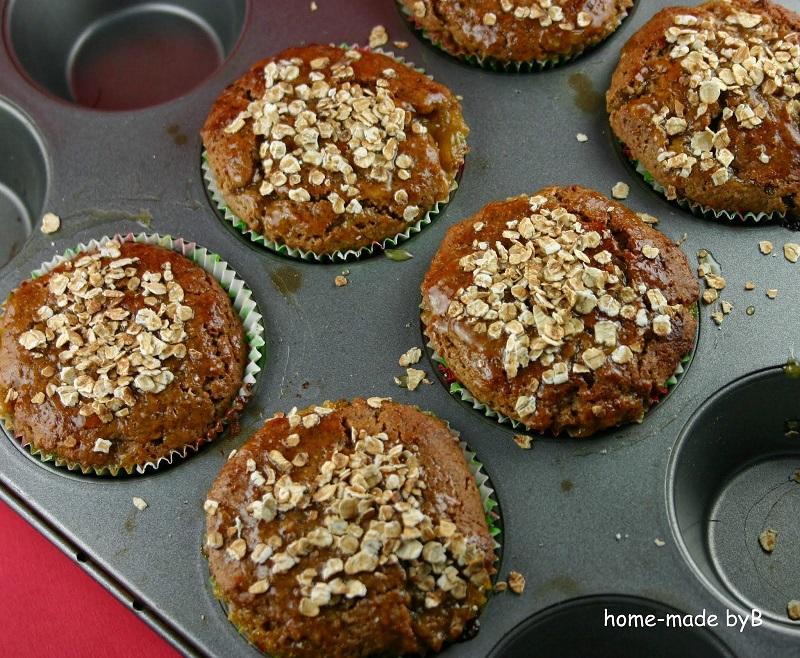 20 Proljetni muffins