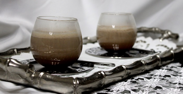 7 Rogac latte